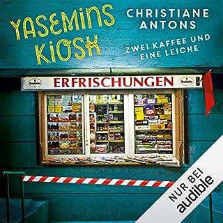 Yasemins Kiosk: Zwei Kaffee und eine Leiche                   Autor:                                                                                                                                 Christiane Antons                               Sprecher:                                                                                                                                 Demet Fey                      Spieldauer: 5 Std. und 17 Min.     135 Bewertungen     Gesamt 4,2