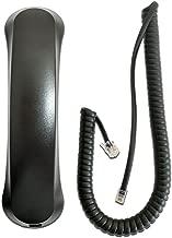 Avaya 1400/1600 Compatible Handset (Black)