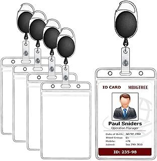 company id badges