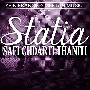 Safi Ghdarti Thaniti