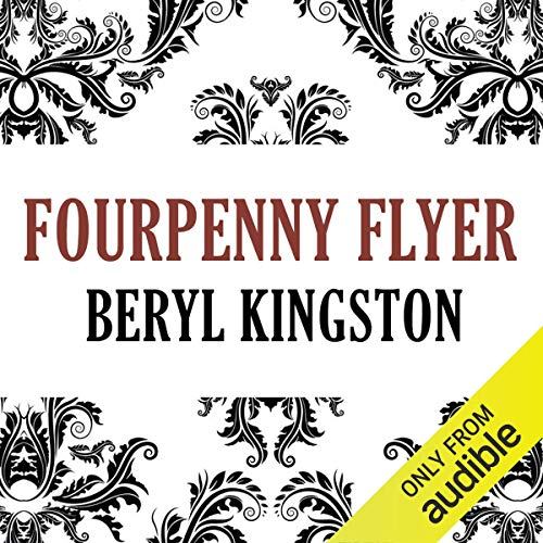 Fourpenny Flyer cover art