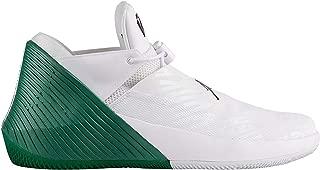 Jordan Why Not Zero.1 Low - Men's Russell Westbrook Nylon Basketball Shoes
