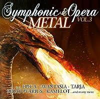 Symphonic & Opera Metal Vol.3