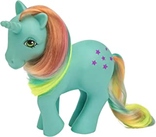 My Little Pony 35275 My Classic Rainbow Ponies-Starflower Collectible, Multicolour