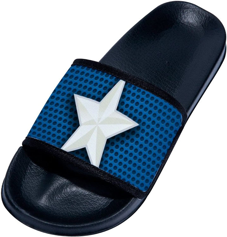 Buteri Star Slipper Summer Breathable Quick-Drying Non-Slip Slippers for Family