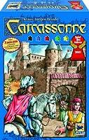 カルカソンヌ (Carcassonne) Für 2 - 5 Spieler ab 10 Jahren ボードゲーム