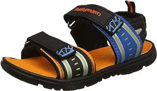 Bubblegummers Bata Girl's Nova Ballerina Black Indian Shoes - 12 Kids UK/India (31 EU)(3116889)