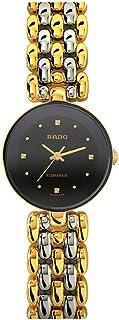 Rado Florence Black Analog Watch for Women R30939143