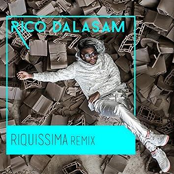 Riquíssima (Remix) - Single