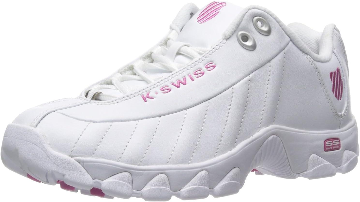 K-Swiss Women's St329 Nippon regular agency CMF Our shop OFFers the best service Sneaker