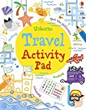 Travel Activity Pad: 1 (Tear-off Pads)