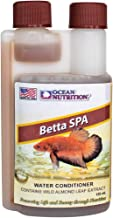 Ocean Nutrition Betta SPA with Wild Almond Leaf Extract 125-Milliliter Bottle