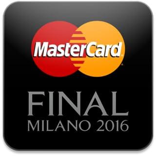MasterCard Hospitality 2016