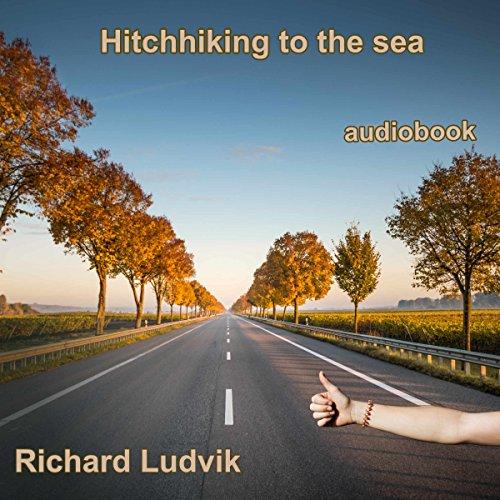 Hitchhiking to the sea Titelbild