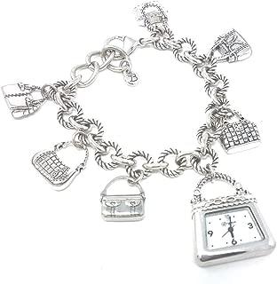 Sonoma Bracelet Handbag Charm Watch