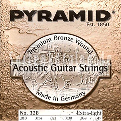 Pyramid Acoustic Guitar