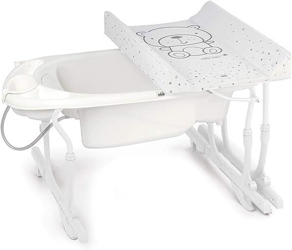 CAM Idro Baby Estraibile Combinaison de bain et de langer pour b/éb/é