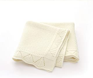 Best lace baby blanket Reviews
