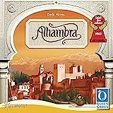 Asmodée Queen Games QGAL01 Alhambra - Juego de Estrategia
