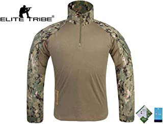Paintball Equipment Tactical BDU Shirt Emerson G3 Combat Shirt Aor2