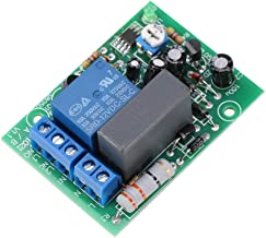 time delay relay switch