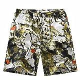 LOIAZD BañAdores Hombre Surferos Cortos, BañAdor Hombre Shorts De BañO Shorts De Playa Traje De BañO Para NatacióN Secado RáPido Para Vacaciones