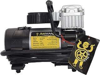 منفاخ هواء الصرخة للكفرات السيارات، ماطور آيرمان، قوة دفع فعالة 35 لتر في الدقيقة