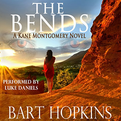 The Bends: A Kane Montgomery Novel, Book 1