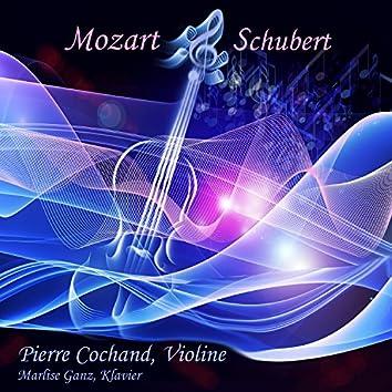 Mozart & Schubert