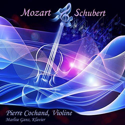 Pierre Cochand & Marlise Ganz