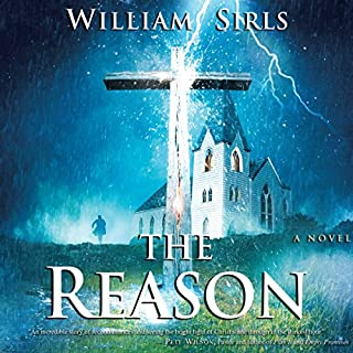 The Reason audiobook cover art
