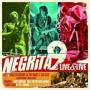 9 (Live & Live)