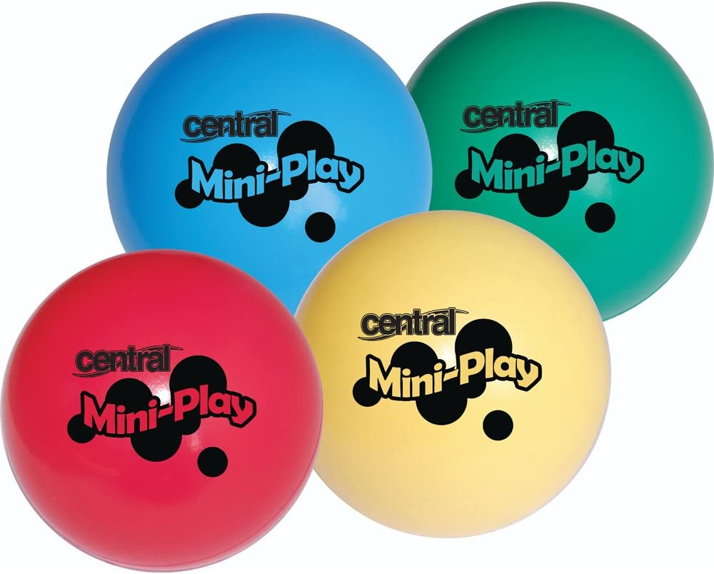 Central Kids Mini Play Sales 2 Pack Sale Playball of