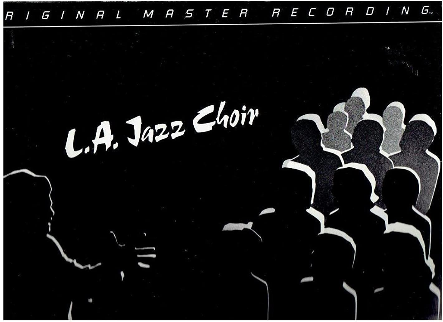 Listen by L.A. Jazz Choir