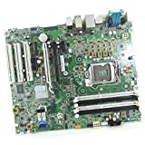HP Placa base Compaq 8200 Elite CMT 611835-001 611796-003 FXN1 Motherboard