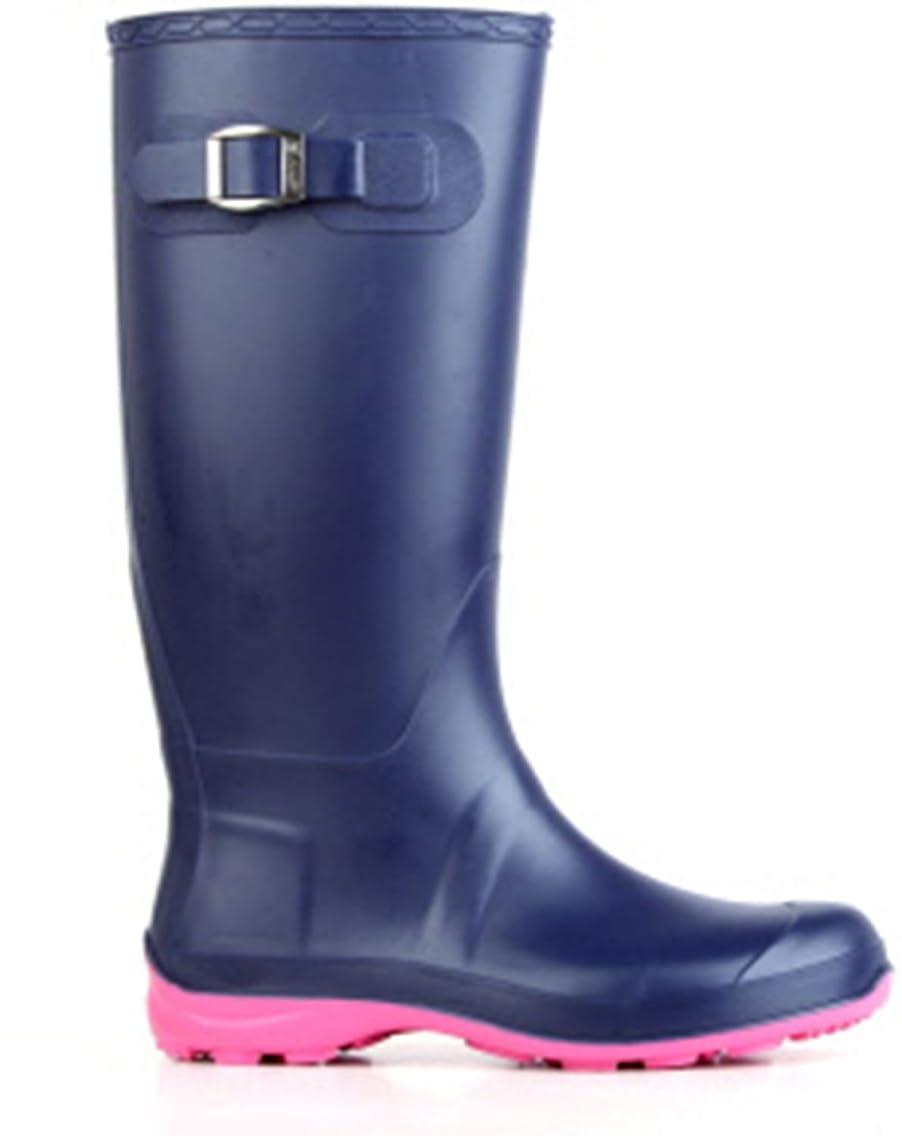吸い込む面白いぴかぴか[カミック] レディース ブーツ&レインブーツ Women's Olivia Rain Boots [並行輸入品]