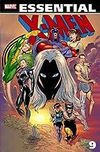 Essential X-Men, Vol. 9 (Marvel Essentials)