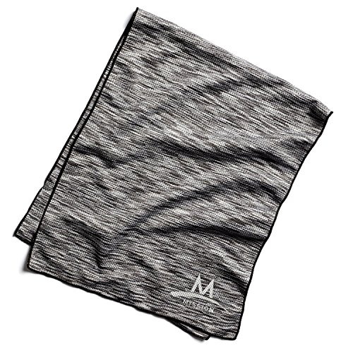 Our #7 Pick is the MISSION Premium Cooling Towel