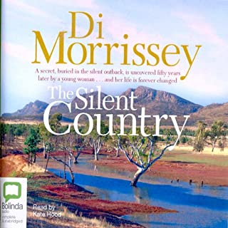 The Silent Country cover art