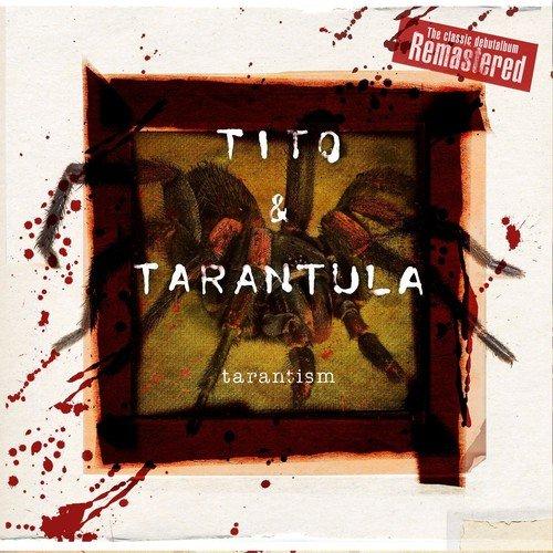 Tarantism (Remastered/180g/Gatefold) [Vinyl LP]