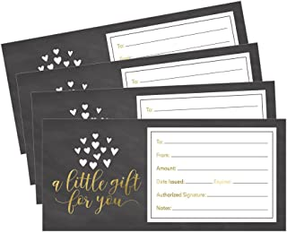spa gift certificates online