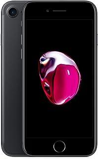 au版 iPhone 7 128GB ブラック MNCK2J/A 白ロム Apple 4.7インチ