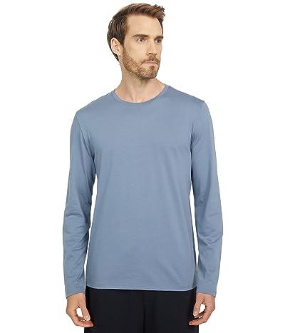 Vince Long Sleeve Crew T-Shirt