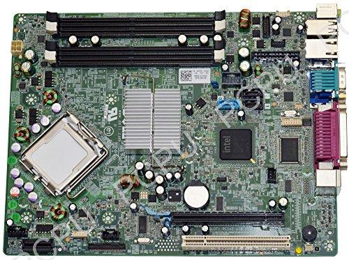 DELL OptiPlex 960SFF g261d 0g261d Socket LGA775Placa Base
