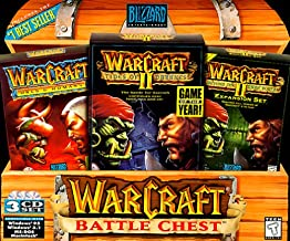 warcraft orcs & humans mac