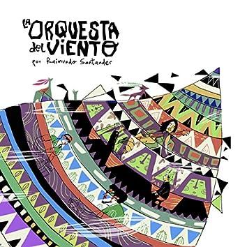 La Orquesta del Viento