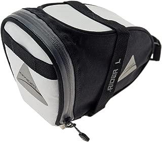 Axiom Rider Seat Bag Large 97ci White