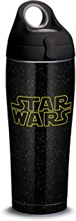 Tervis Star Wars Insulated Tumbler, 24oz Water Bottle - Stainless Steel, Classic