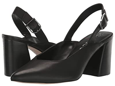 SOLE / SOCIETY Tamel (Black) Women