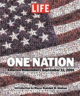 One Nation: America Remembers September 11, 2001